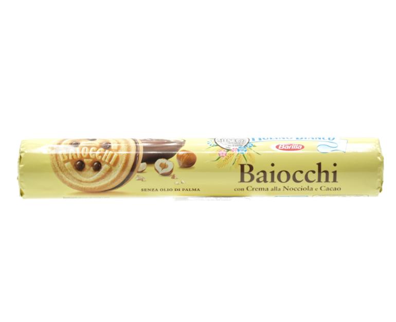 BISC. M.BIANCO BAIOCCHI TUBO GR.168