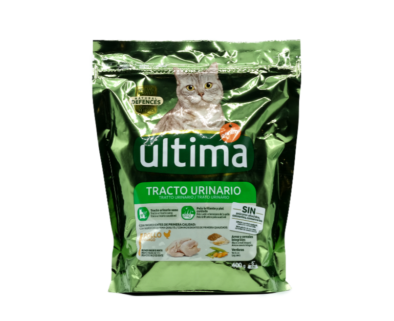 ULTIMA CROCCHETTE CAT URINARY TRACT