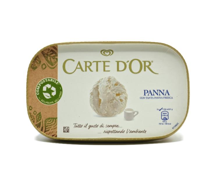 CARTA D'OR PANNA NEW