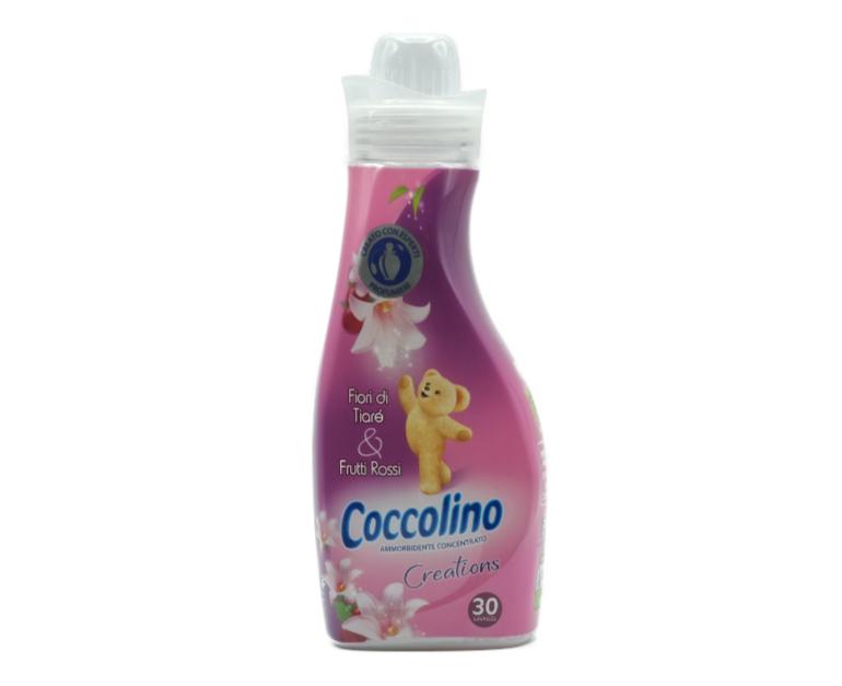 COCCOLINO AMM.CONC. CREAT.MIX 30 LAV.