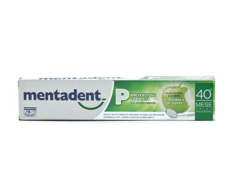 DENTIFR. MENTADENT P