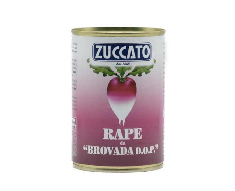 BROVADA FRIULANA ZUCCATO
