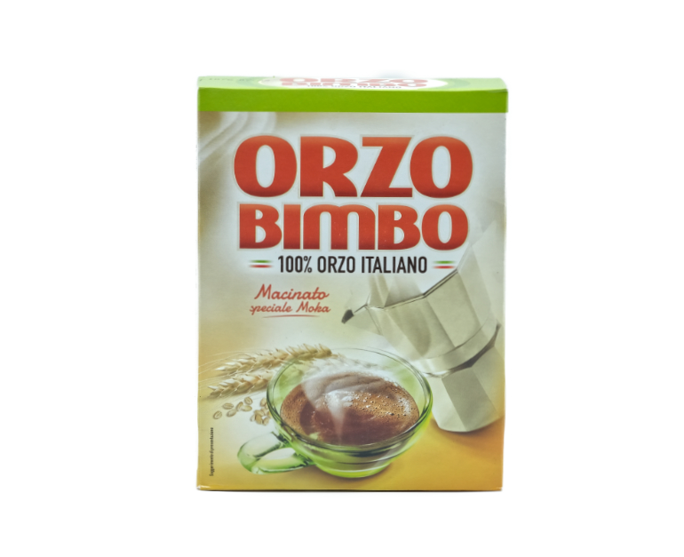ORZO BIMBO MACINATO STAR
