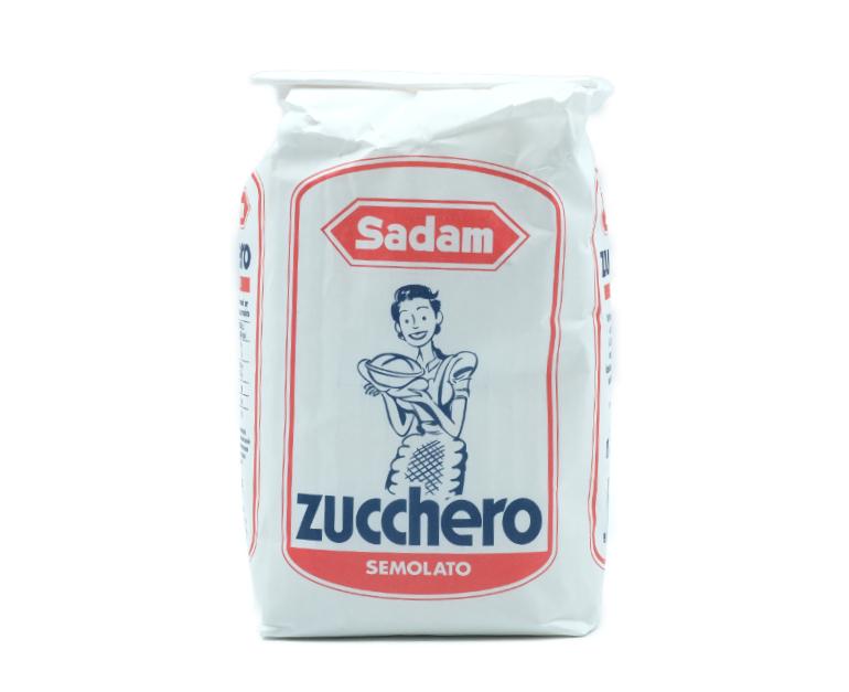 ZUCCHERO KG.1