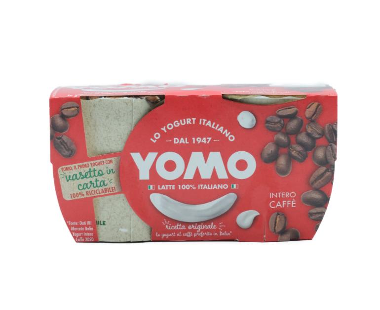 2 YOG.YOMO CAFFE'