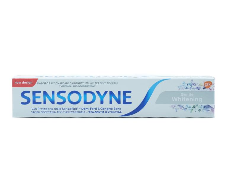 DENTIFRICIO SENSODYNE-B GENTLE WHITENING