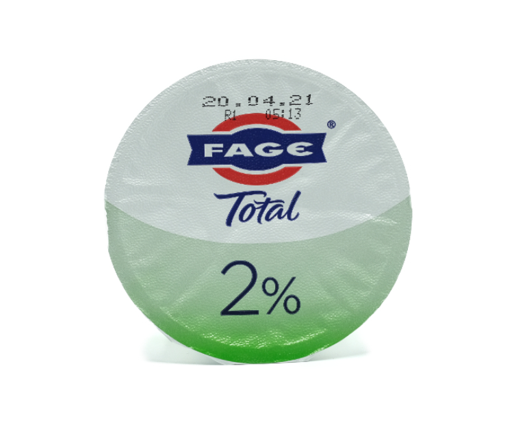 YOGURT GRECO TOTAL 2% FAGE