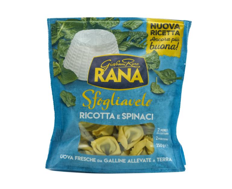 SFOGLIAVELO RANA RIC/ERBETTE